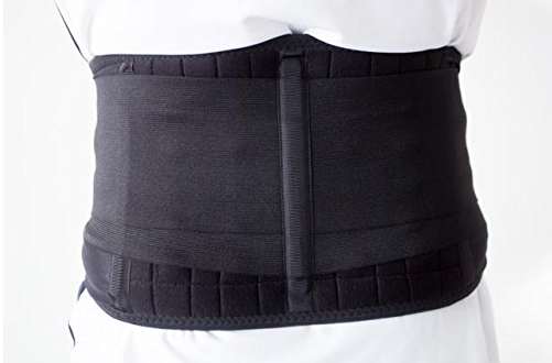 Top 7 Best Back Brace For Herniated Disc 1