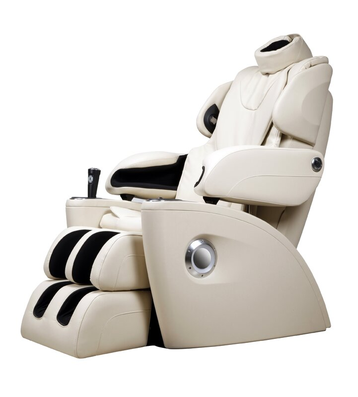 how to use massage chair