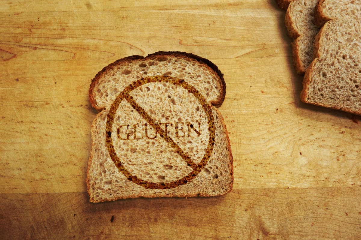 Can Eating Gluten Cause Neck Pain